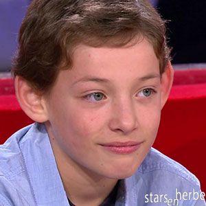 Dorian Le Clech