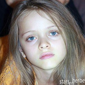 Lilas-Rose Gilberti