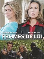 Femmes de loi